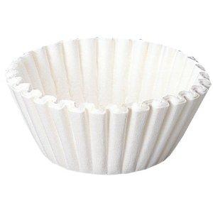 家庭用コーヒーフィルターから業務用のタテ型ろ紙を取り扱いしております。